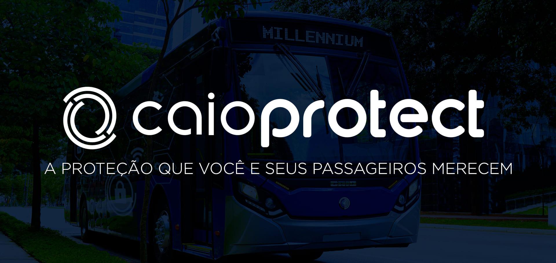 Caio Protect